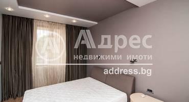 Тристаен апартамент, Варна, Икономически университет, 228864, Снимка 7