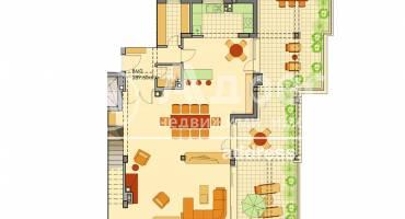 Многостаен апартамент, София, Витоша, 467865, Снимка 2