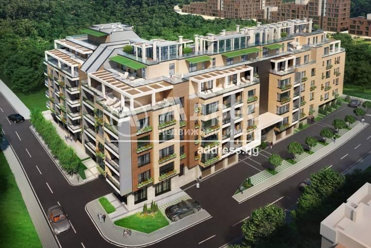 Многостаен апартамент, София, Витоша, 467865, Снимка 1