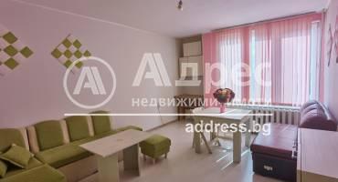 Двустаен апартамент, Русе, Здравец изток, 495866, Снимка 1