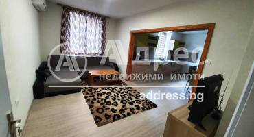 Тристаен апартамент, Благоевград, Широк център, 511866, Снимка 1