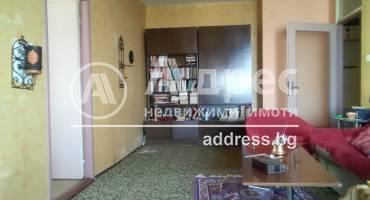 Тристаен апартамент, Сливен, Българка, 503867, Снимка 1