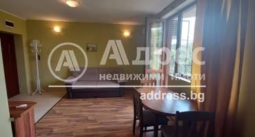 Двустаен апартамент, Варна, м-ст Зеленика, 312871, Снимка 1