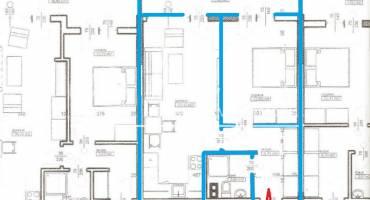 Двустаен апартамент, Сандански, 449871, Снимка 18