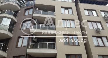 Двустаен апартамент, София, Кръстова вада, 518871, Снимка 1