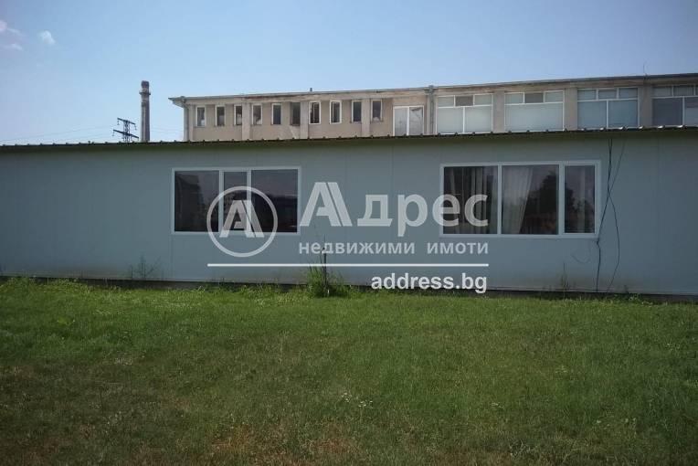 Цех/Склад, Ямбол, Промишлена зона, 454872, Снимка 2