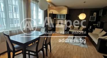 Двустаен апартамент, Варна, Зимно кино Тракия, 503872, Снимка 1