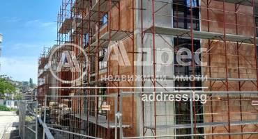 Тристаен апартамент, Варна, Бриз, 505872, Снимка 1