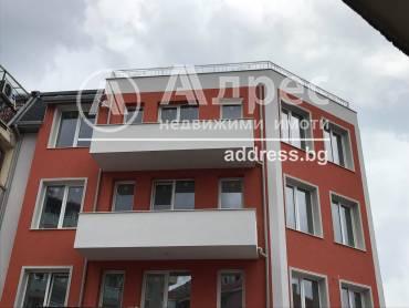 Тристаен апартамент, Добрич, Център, 340875, Снимка 1