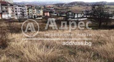 Парцел/Терен, Благоевград, Ален мак, 475875, Снимка 1