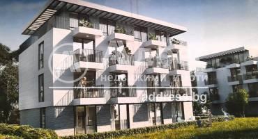 Тристаен апартамент, Варна, Бриз, 505875, Снимка 1