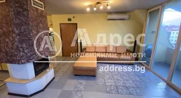 Тристаен апартамент, София, Хиподрума, 506875, Снимка 1