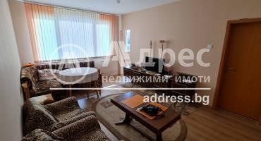 Едностаен апартамент, Плевен, Мара Денчева, 524875, Снимка 1