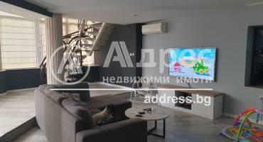 Тристаен апартамент, Варна, Техникумите, 328876, Снимка 1