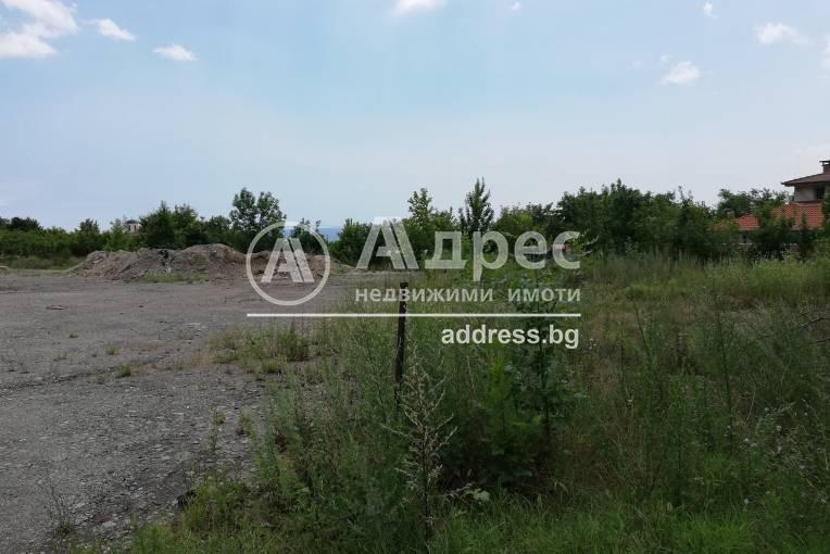Парцел/Терен, Варна, Виница, 422876, Снимка 1