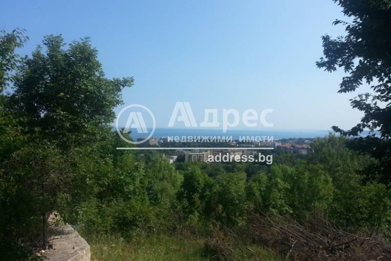 Парцел/Терен, Варна, м-ст Манастирски рид, 234877, Снимка 2