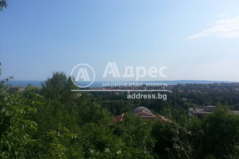 Парцел/Терен, Варна, м-ст Манастирски рид, 234877, Снимка 3