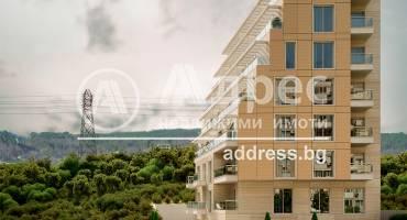 Едностаен апартамент, Варна, Левски, 455877, Снимка 1