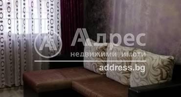 Двустаен апартамент, Варна, Аспарухово, 515877, Снимка 1