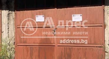 Гараж, Велико Търново, Колю Фичето, 523877, Снимка 1