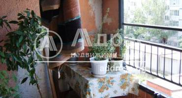 Тристаен апартамент, Сливен, Сини камъни, 219878, Снимка 2