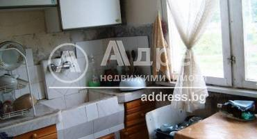 Тристаен апартамент, Сливен, Сини камъни, 219878, Снимка 3