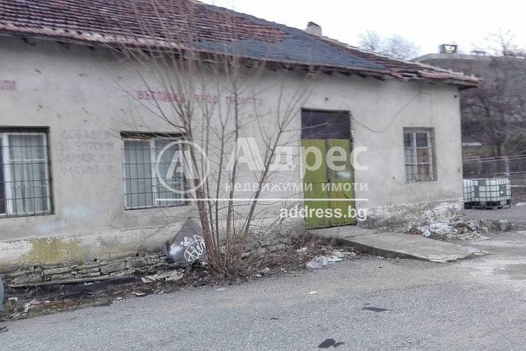 Цех/Склад, Сливен, Промишлена зона, 465878, Снимка 2