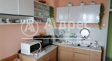 Тристаен апартамент, Плевен, Сторгозия, 518878