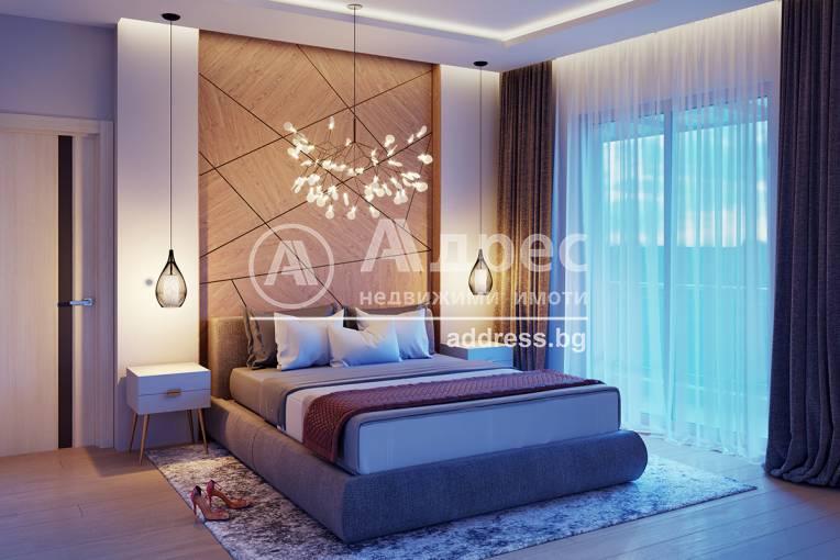 Двустаен апартамент, Варна, Левски, 455880, Снимка 1