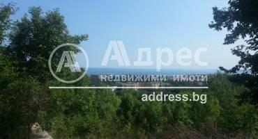 Парцел/Терен, Варна, м-ст Манастирски рид, 234881, Снимка 2