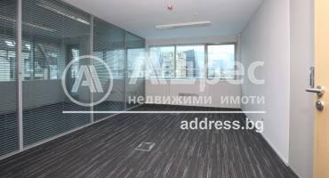 Офис, София, Стрелбище, 493881, Снимка 1