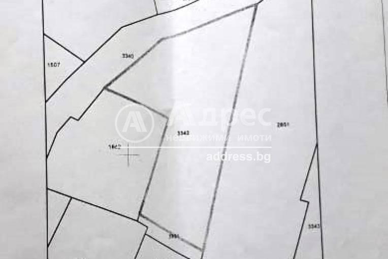 Земеделска земя, Благоевград, Еленово, 480882, Снимка 1