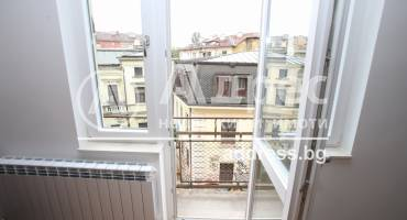 Многостаен апартамент, София, Център, 486882, Снимка 15