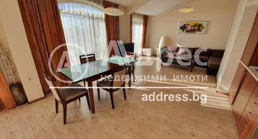 Двустаен апартамент, Варна, м-ст Евксиноград, 505885, Снимка 1