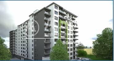 Тристаен апартамент, Варна, Кайсиева градина, 514885, Снимка 1