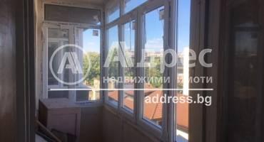 Тристаен апартамент, Добрич, Център, 524885, Снимка 1