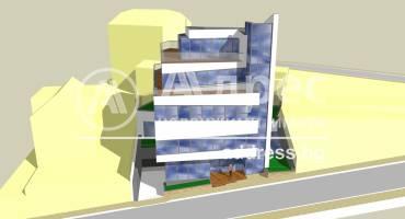 Офис Сграда/Търговски център, София, Лозенец, 435886, Снимка 1