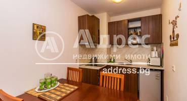 Двустаен апартамент, Варна, к.к. Св.Св. Константин и Елена, 458886, Снимка 2