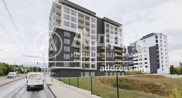 Тристаен апартамент, Варна, 512886, Снимка 1