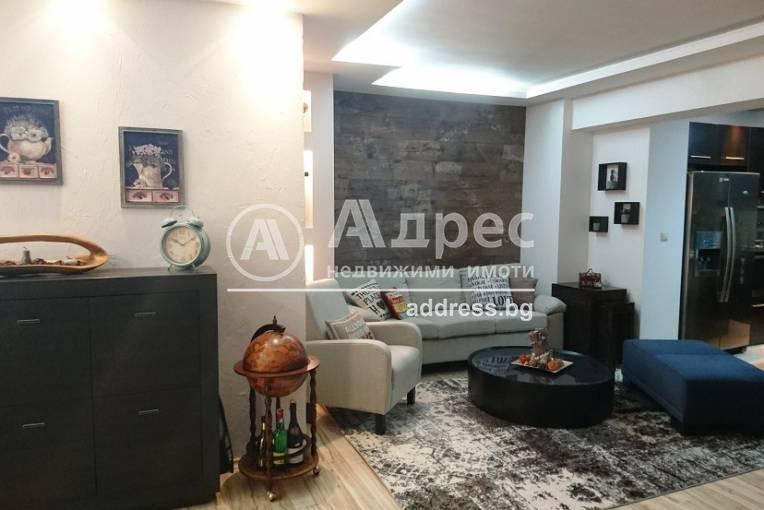 Тристаен апартамент, Велико Търново, Акация, 315887, Снимка 2