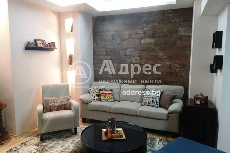 Тристаен апартамент, Велико Търново, Акация, 315887, Снимка 3