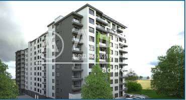 Двустаен апартамент, Варна, Кайсиева градина, 514888, Снимка 1
