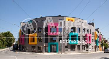 Тристаен апартамент, Варна, Бриз, 446889, Снимка 1