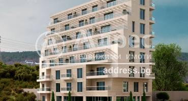 Тристаен апартамент, Варна, Левски, 455889, Снимка 1