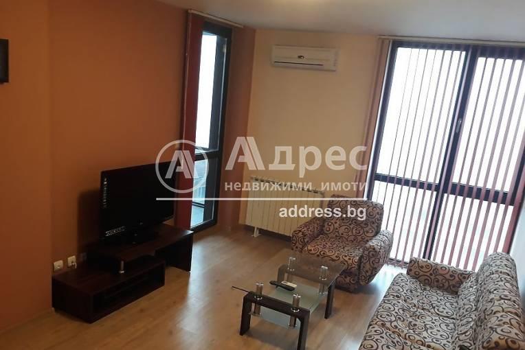 Двустаен апартамент, Сливен, Център, 142890, Снимка 3