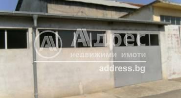 Цех/Склад, Стара Загора, Индустриален - изток, 160890, Снимка 1