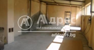 Цех/Склад, Стара Загора, Индустриален - изток, 160890, Снимка 2