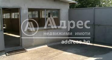 Цех/Склад, Стара Загора, Индустриален - изток, 160890, Снимка 7