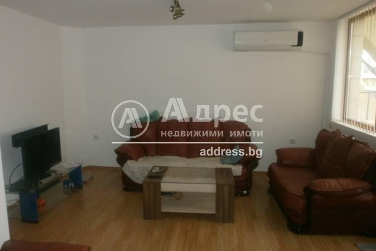 Многостаен апартамент, Ямбол, Център, 225892, Снимка 1