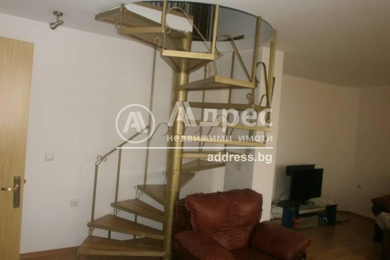 Многостаен апартамент, Ямбол, Център, 225892, Снимка 19